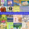 25 AMAZING Picture Books