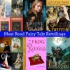 Must Read Fairy Tale Retellings