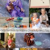 Gifts for Kids to Inspire Creativity and Play