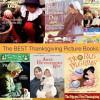 The Best Thanksgiving Books for Children