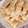 Last-Minute, No-Yeast Breadsticks