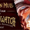 Dragonwatch Blog Tour