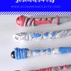 DIY Sonic Screwdriver Pens
