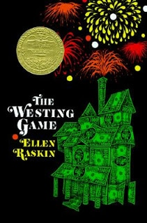 Book Review – The Westing Game