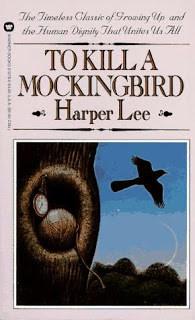 Book Review- To Kill a Mockingbird