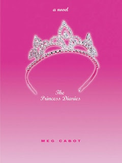 Book Review- The Princess Diaries