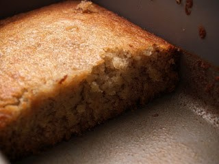 Tasty Tuesdays- Banana Bread