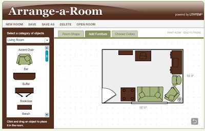 WotW: Rearrange your house — virtually!
