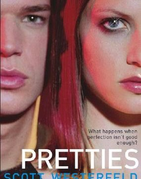 Book Review – Pretties