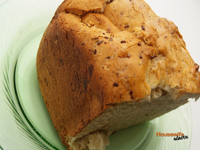 Italian Bread in your Bread Maker