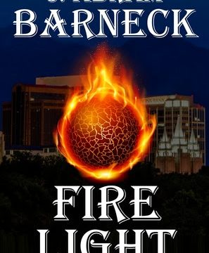 Book Review: Fire Light by J. Abram Barneck