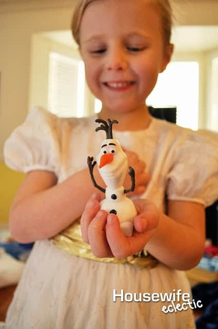 Olaf From Frozen,