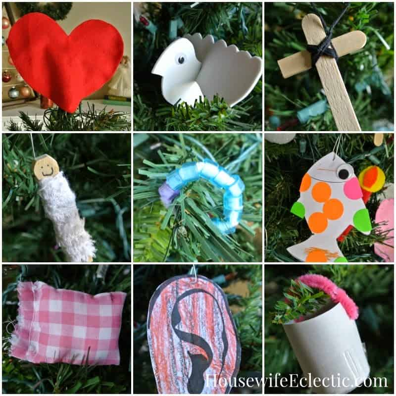 A christ centered christmas craft advent for young for Christmas crafts for young children