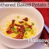 Smothered Baked Potato Soup
