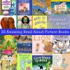 25 AMAZING Picture Books
