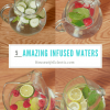 5 Amazing Infused Waters
