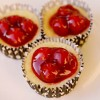 Reddington's Red Cherry Tarts