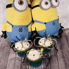 Minion Parfaits