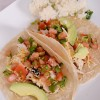 Grilled Lime Chicken Tacos