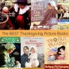 The Best Thanksgiving Books for Children