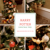 Harry Potter Christmas Tree