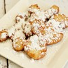 Copycat Mickey Mouse Beignets