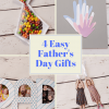 4 Easy Father's Day Gift with Free Printables