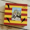 Harry Potter Vacation Memory Box