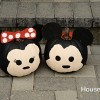 Mickey and Minnie Tsum Tsum Pumpkins
