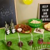 6 Football Party Ideas to Make for The Big Game