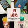 40 Life Hacks Every Mom Needs To Make Life a Little Easier