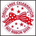 Red Ribbon Week = Drug Cartel Awareness Week?