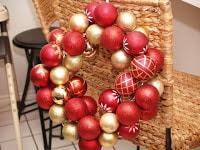 Christmas Ornament Christmas Wreath
