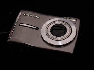 Photo Thursdays- Shooting better pictures with a point and shoot