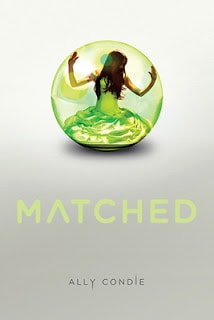 Book Review- Matched