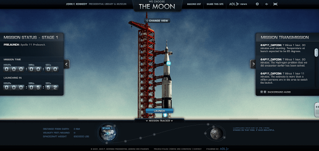 WotW: Revisit the Moon Like It's 1969
