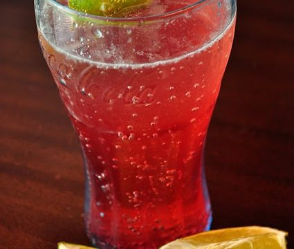 Refreshing and Amazing Strawberry Limeades