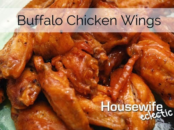 Fantasy Football  Buffalo Chicken Wings #Shop