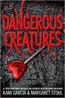 Book Review: Dangerous Creatures