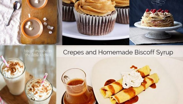 10 Amazing Recipes Using Biscoff