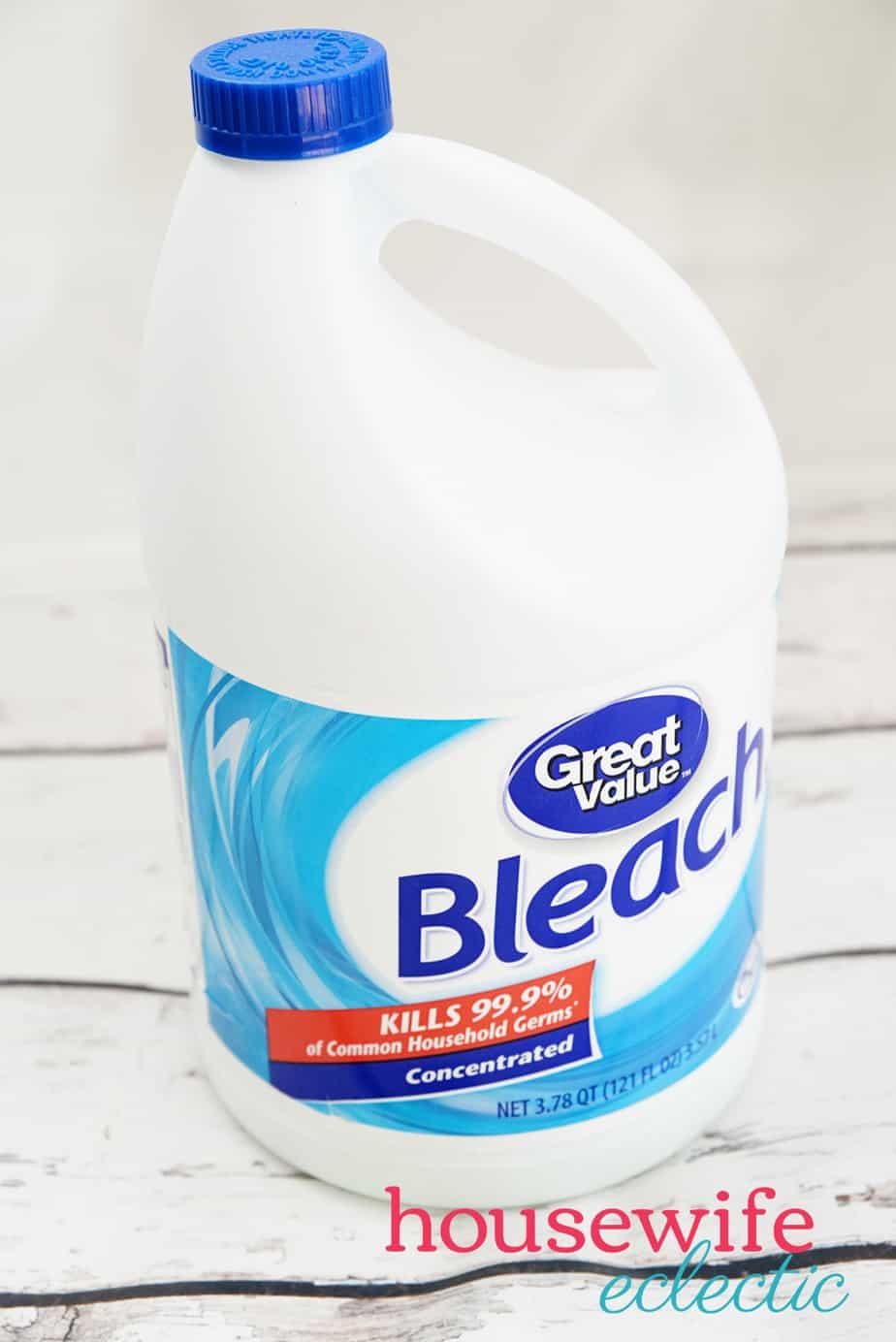 How to Treat Eczema: Bleach Baths
