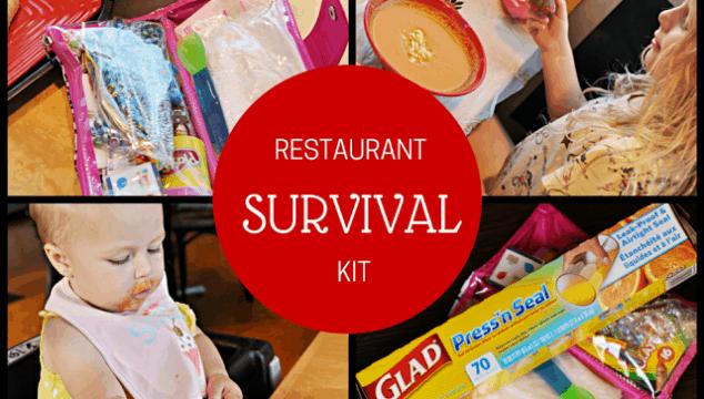 Restaurant Survival Kit