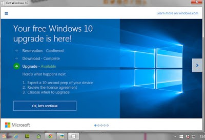 All About Windows 10