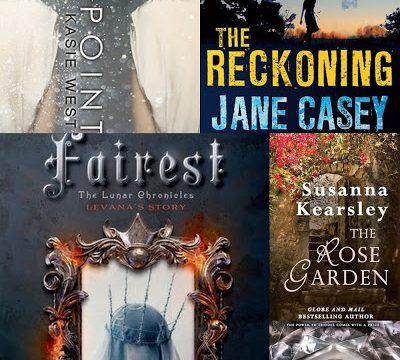 My Favorite Books of 2015