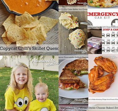 The Top 10 2015 Housewife Eclectic Posts