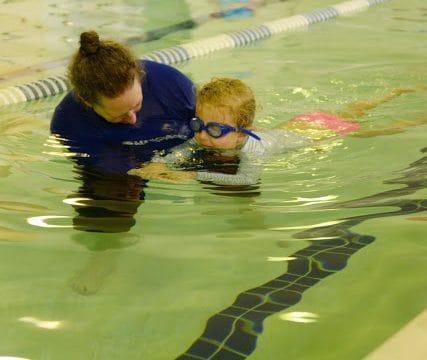 Safe Splash Swim School Review