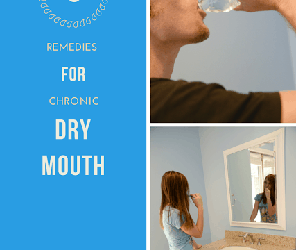 8 Remedies for Dry Mouth