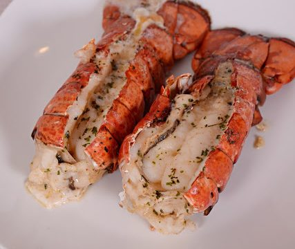 How to Cook a Lobster Tail