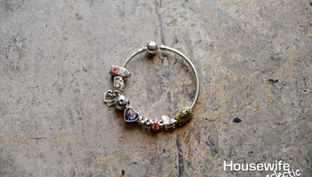 Memories in Jewelry
