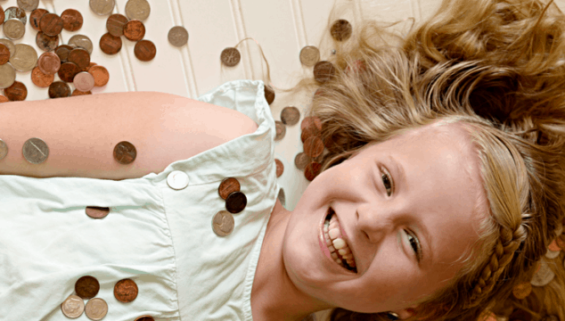7 Simple Money Lessons Every Kid Needs to Learn